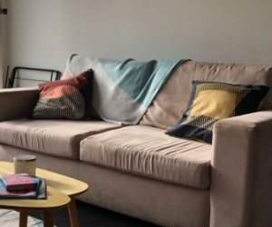 Sofa bed for Free in St Kilda