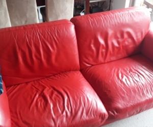 Free 2/3-Seater Sofa