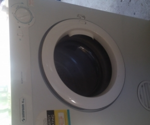 Simpson 4kg EZILOADER Dryer