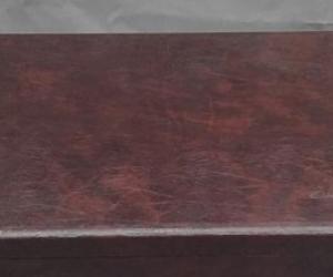 Cutlery Case - Croydon