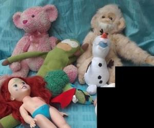 Dog Toys - Croydon