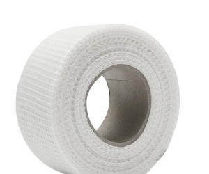 50mm x 90m Self Adhesive Fibreglass Mesh Joint Tape 1 Piece