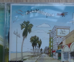 CD Everything in Transit by Jack's Mannequin