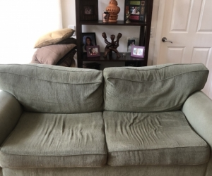 Freedom 3-seater sofa
