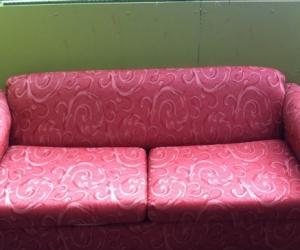 Sofa Bed (Pick up St Kilda)