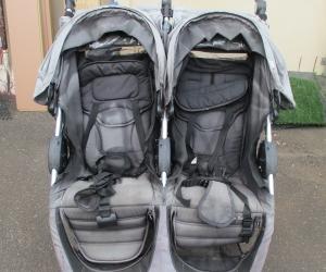 Twin Pram/Stroller