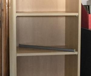 Ikea Pax wardrobe shelves