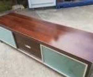 Tv cabinet - pick up Ivanhoe