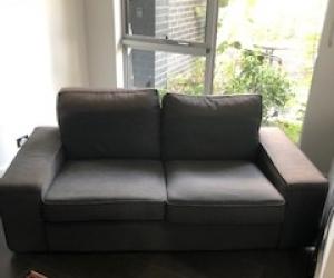 2 Seater Sofa - Ikea Kivik