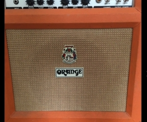 Orange Amplifier TH30