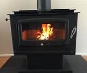 Wood heater needed