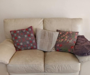 Cute couch
