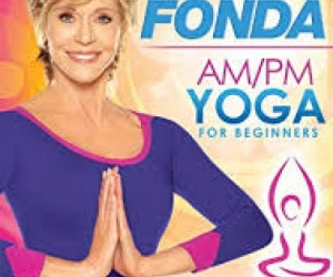 Jane Fonda exercise DVDs