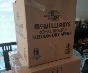 Boxes Needed Pleaae