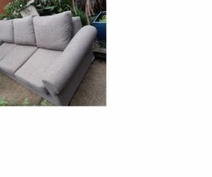 Lounge Three Seater