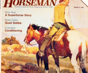 FREE 80 Issues Western Horseman Magazines USA 1970/80s FREE