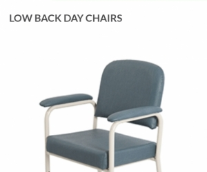Chair for disabled