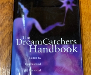 Dreamcatchers handbook