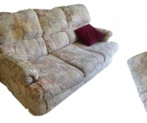 3-piece Lounge Suite