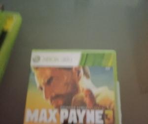 Xbox 360 MAX PAYNE