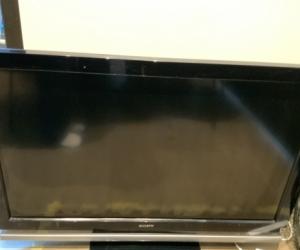 Sony Bravia LCD TV 42 inch