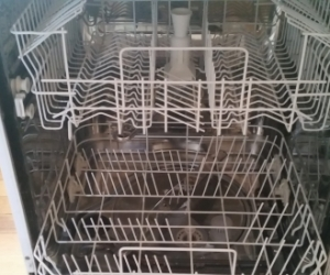 Dishwasher Blanco BIDW605