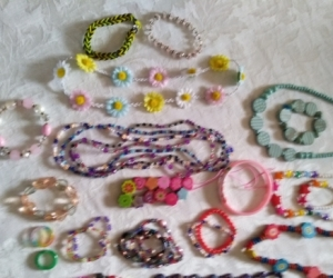 Childrens Fashion Jewellery