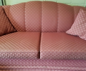 Sofa bed / couch