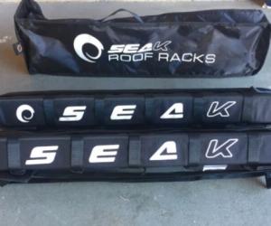 Seak roof racks (pads)