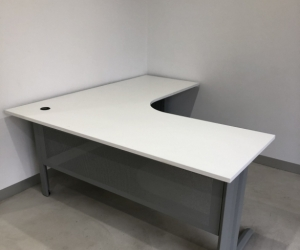 Office Reception Desk Table