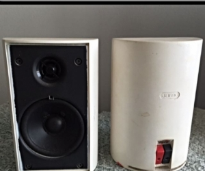 Jamo mini speakers  (pair)