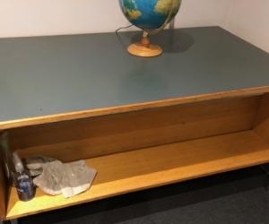Wooden table/office desk