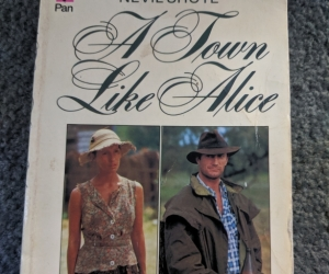 A Town Like Alice by Neville Shute