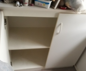Storage Cupboard (Pending Pickup)