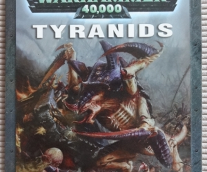 Warhammer 40,000 Tyranids Codex 2004