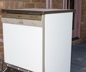 Bosch S510 Dishwasher