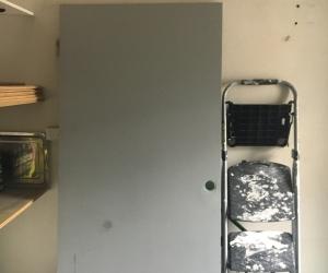 Door for free
