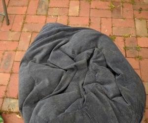 Beanbag / dog bed