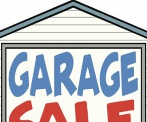 Garage Sale - 19 October- Rochedale