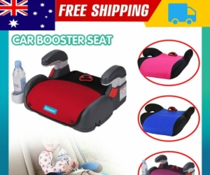 Booster seat (backless)