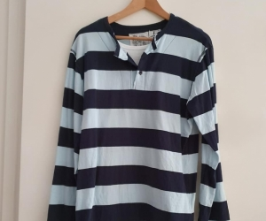 VGC Worn once from new, Mens Target top size Large
