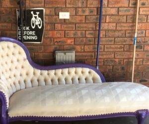 Chaise Longue (lounge chair)