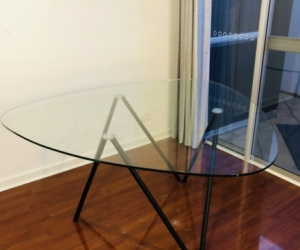 Nick Scali Dining Table