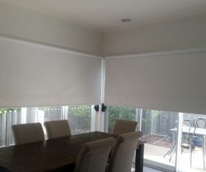 Free roller blinds!!!