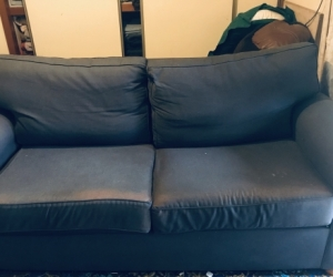 Couch 2.5 seater