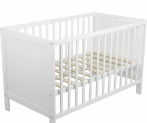 Babies Cot/travel cot and high chair