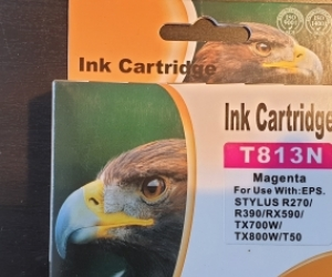 Inkject printer cartridge suit Epsom