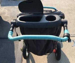 Baby Stroller/Runner