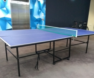 Table tennis table - CBD pickup