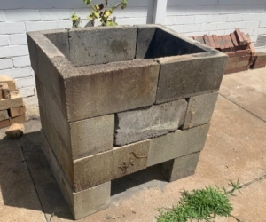 Composter / BBQ / Incinerator
